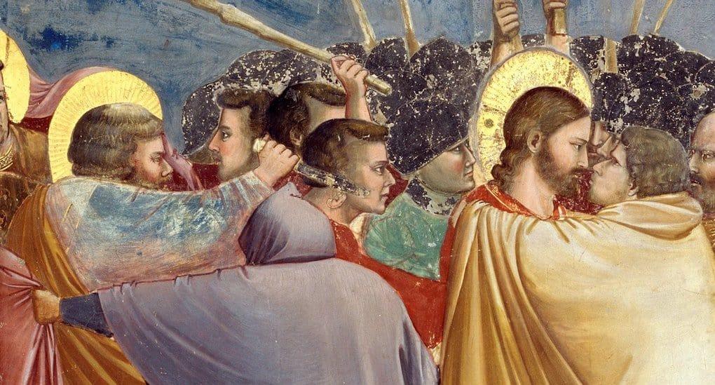 Зачем апостолам меч?