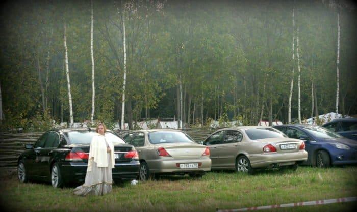 Реконструкция Бородинской битвы: зачем ехать и как ехать. Практические советы бывалого зрителя