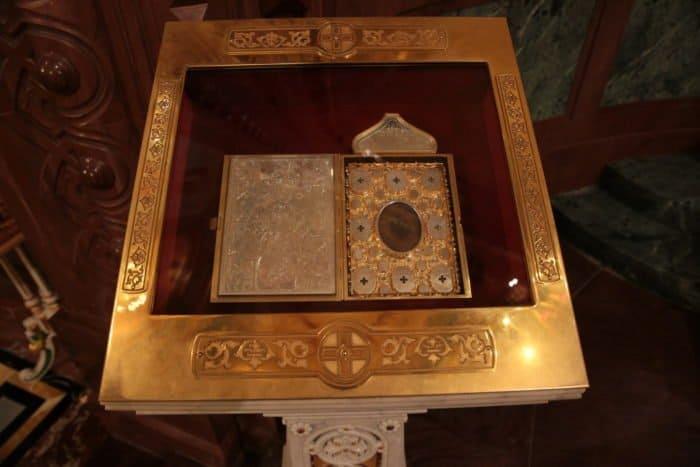 5 святынь Храма Христа Спасителя, о которых мало кто знает