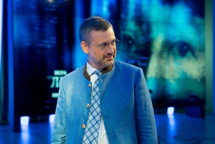 """Юрий Куклачев: """"В моей жизни вера — это главная сила человека"""""""