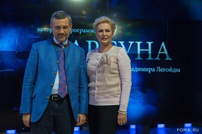 """Меценат Екатерина Анисимова: """"Богатства даются просто подержать"""""""