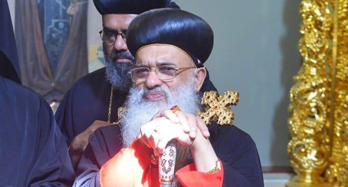 Патриарх Кирилл впервые встретился с главой древней Маланкарской Церкви