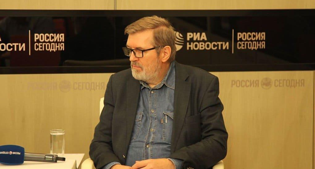 Сегодня нужны такие герои как Саня Григорьев из «Двух капитанов», – писатель Константин Ковалев-Случевский