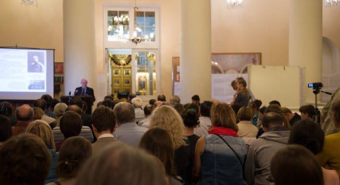Преподаватели МГУ прочтут в Татьянинском храме лекции о христианской культуре