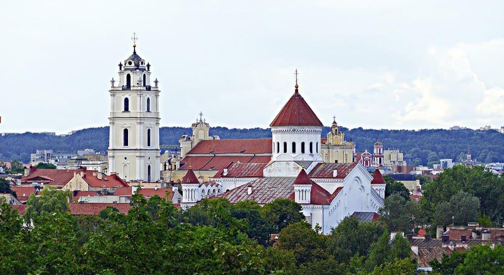 Синод утвердил 26 июля днем памяти всех православных святых Литвы