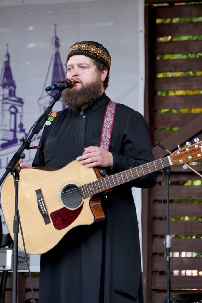 Фестиваль кельтской культуры организовали на приходе в Подмосковье