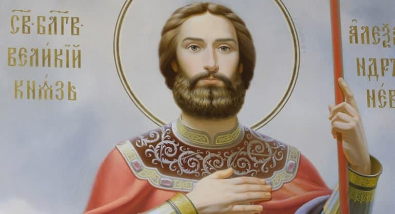 Создан Интернет-проект «Невский. 800» к юбилею святого князя