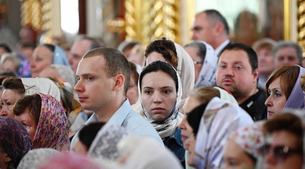 Формировать в обществе мировоззрение – задача Церкви, считает историк Феликс Разумовский