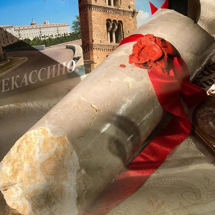 В Подмосковье возрождают память о святом VI века Венедикте Нурсийском