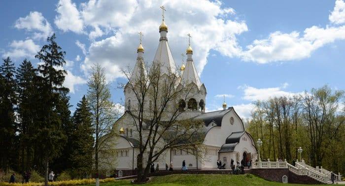 В день памяти новомученицы Татьяны Гримблит служители милосердия помолятся в Бутово