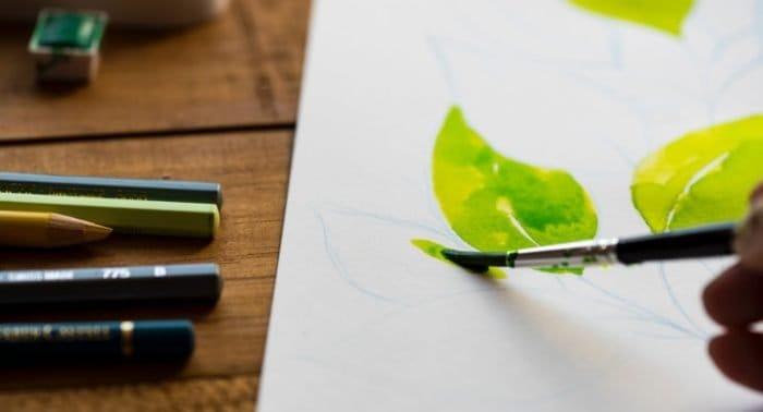 Можно ли в свободное время рисовать и раскрашивать раскраски?