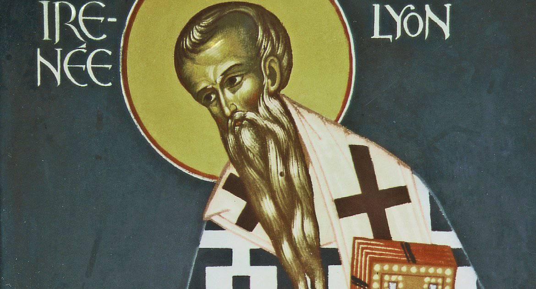 Церковь вспоминает обличителя ересей святого Иринея Лионского