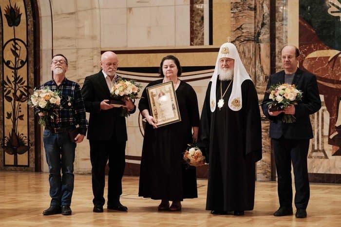 Православные регенты и певчие во второй раз собрались вместе в Москве