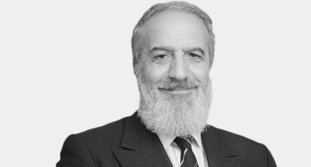Умер профессор Московской духовной академии философ Александр Казарян
