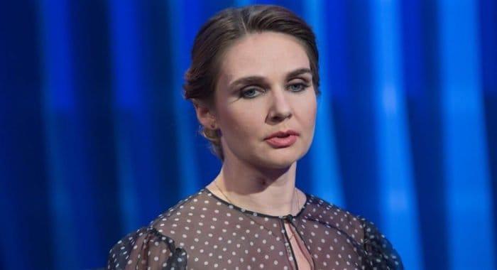 Анна Шафран станет гостьей программы Владимира Легойды «Парсуна» 20 октября