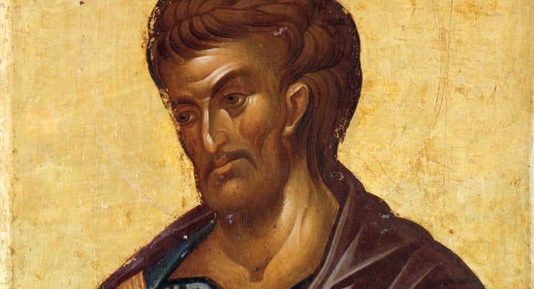 Церковь чтит память святого апостола Луки
