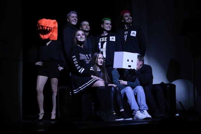 В Москве пройдет первый в России форум-фестиваль c показом инклюзивных спектаклей