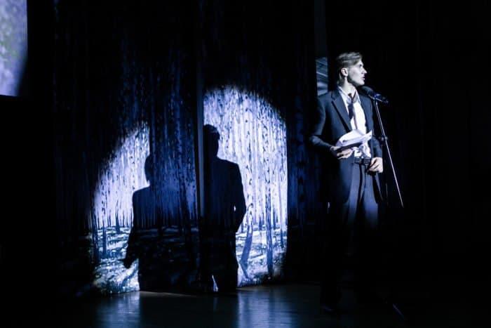 Театр «ГЛАС» завершил гастроли в Берлине