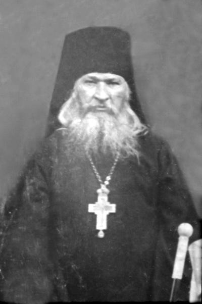 Молитва оптинских старцев – кто ее написал?