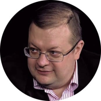 ИСАЕВ Алексей
