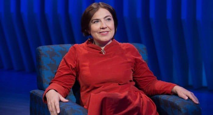 Наталья Лосева станет гостьей программы Владимира Легойды «Парсуна» 3 ноября