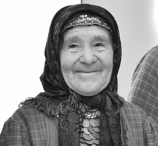 Умерла солистка «Бурановских бабушек» Наталья Пугачева