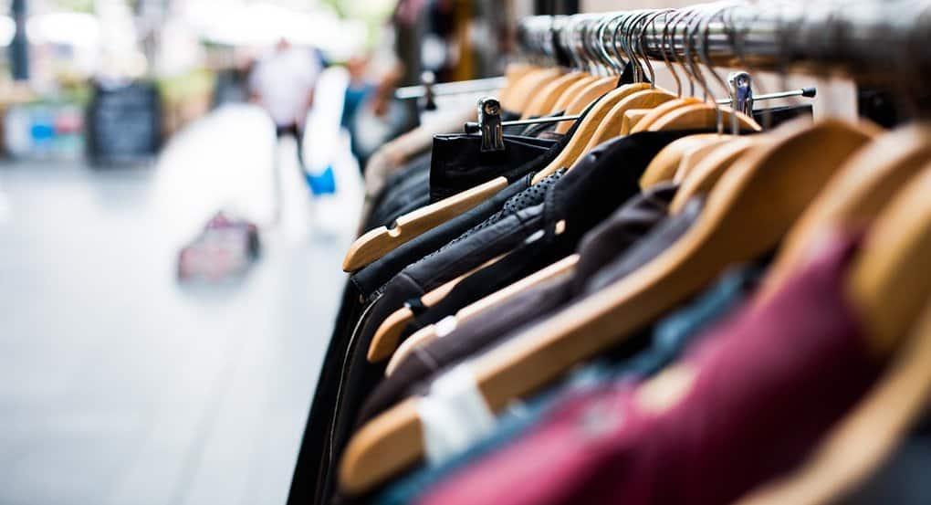 Более миллиона нуждающихся получат одежду в церковных центрах помощи