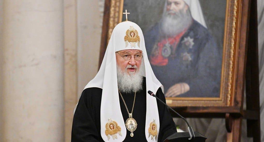 Писателям и режиссерам стоит опираться на убедительные исторические исследования, – патриарх Кирилл