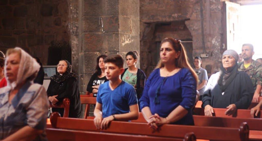 Христиане Сирии воспринимают Россию как главную защитницу их прав в мире, – Владимир Легойда