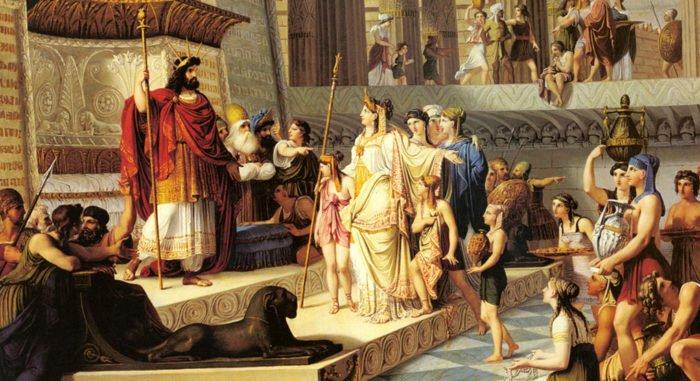 Царица Савская могла прийти к царю Соломону с территории современного Йемена, – религиовед