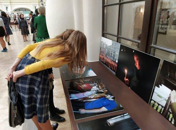 Фотовыставка «Фомы» открылась в Самаре и Тольятти