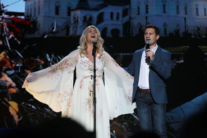 Любимые песни и друзья на сцене: Радио «ВЕРА» отметило 5-летие Светлым концертом