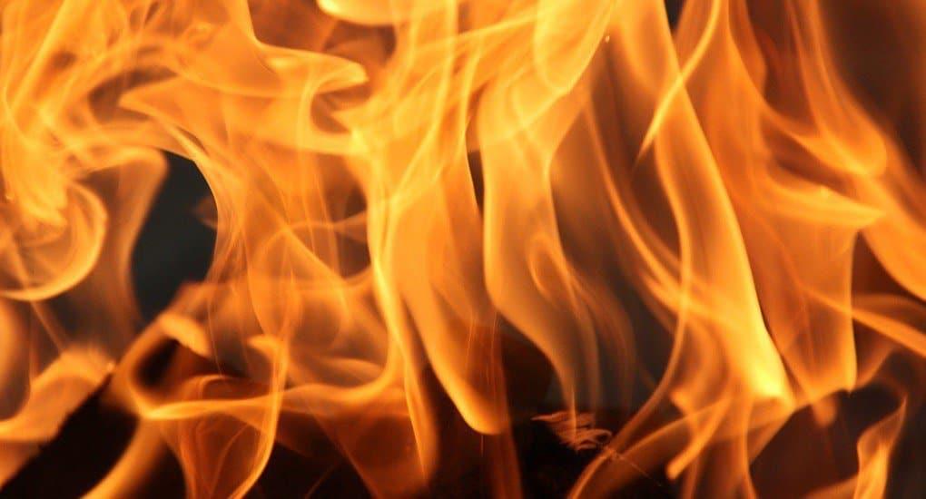 Как человек может быть крещен Духом Святым и огнём?