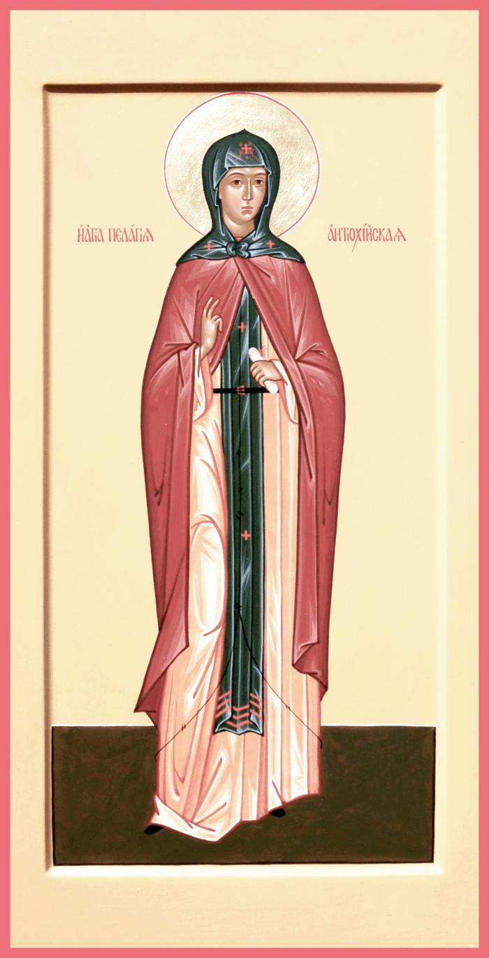 «Сколько времени она провела перед зеркалом?» — история мажорки, которая стала святой