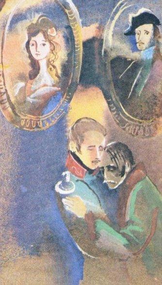 Почему Маша не убежала с Дубровским