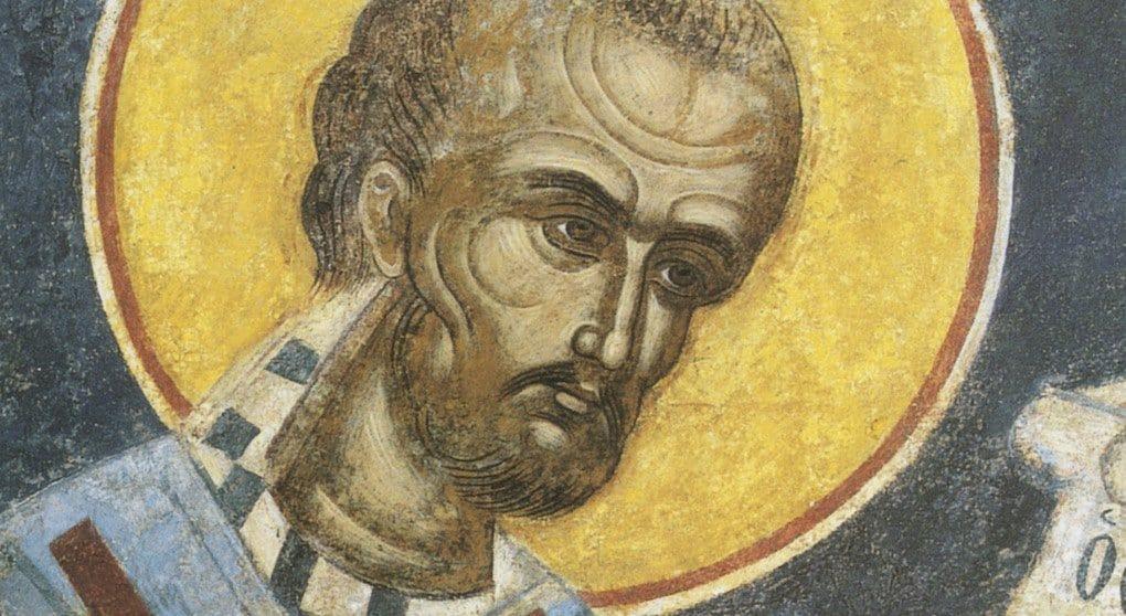 Почему Иоанн — Златоуст, а читать его так трудно?