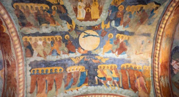 Как работали артели иконописцев на Руси?