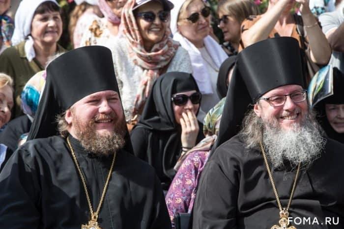 На Святой земле отметили 150-летие подворья святой праведной Тавифы - фото 4