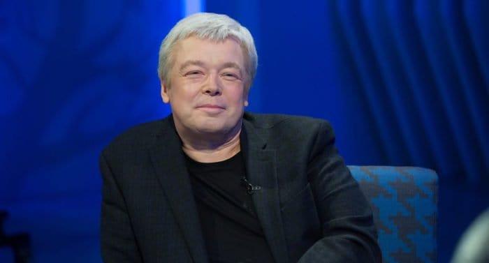 Александр Стриженов станет гостем программы Владимира Легойды «Парсуна» 1 декабря