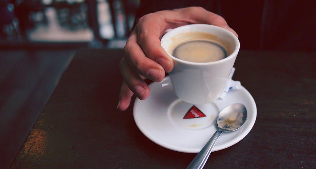 Молодой американец с аутизмом открыл свое кафе, после того как ему отказали в работе