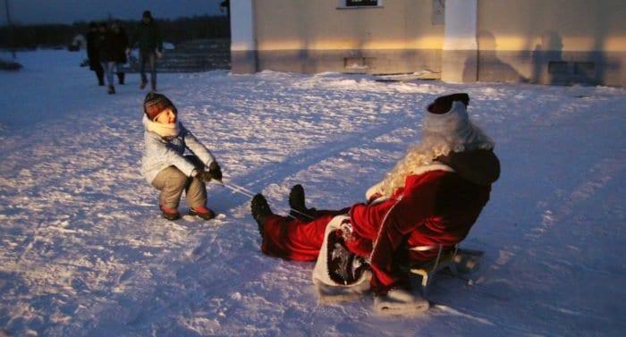 Стартовал новый фотофестиваль среди читателей «Фомы»: «В Рождество все немного волхвы…»