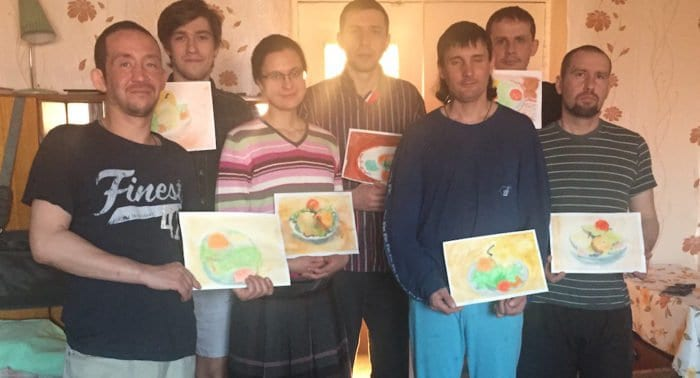 Реабилитационный центр для зависимых действует при сельском храме в Ивановской области