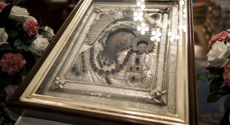Церковь празднует память Казанской иконы Божией Матери