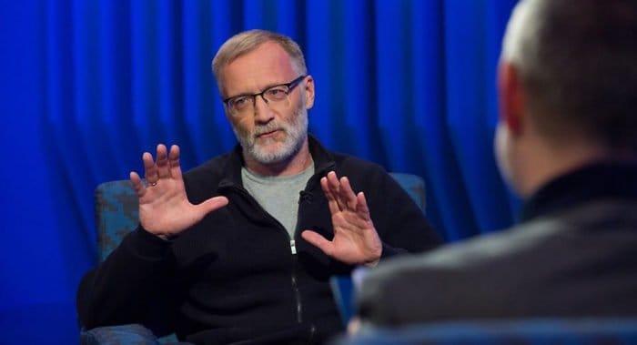 Сергей Михеев станет гостем программы Владимира Легойды «Парсуна» 10 ноября