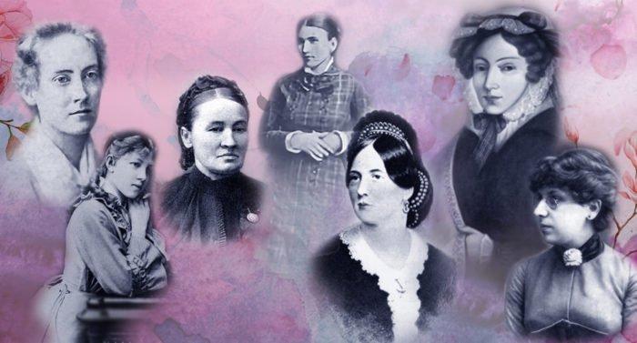 Каллиграфистка, поэтесса, татарская княжна, подруга Эйнштейна — кем были мамы известных писателей?