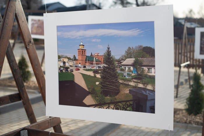 Восстановлен калужский храм, построенный прапрадедом жены Александра Пушкина