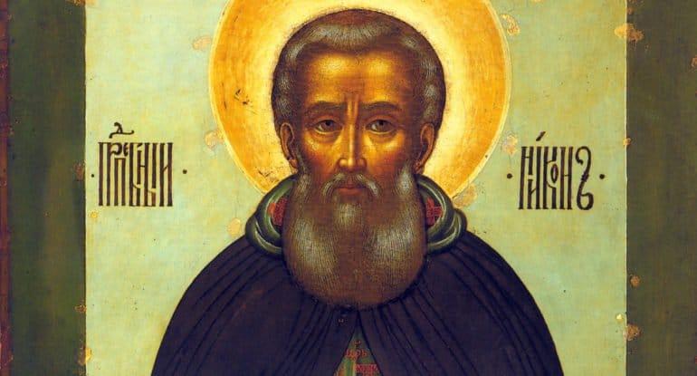Церковь вспоминает ученика Сергия Радонежского – преподобного Никона