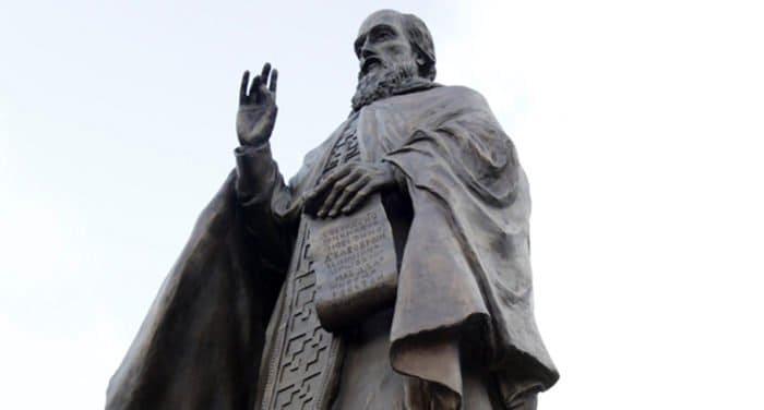 Святой Иосиф Волоцкий выбран небесным покровителем войск материально-технического обеспечения