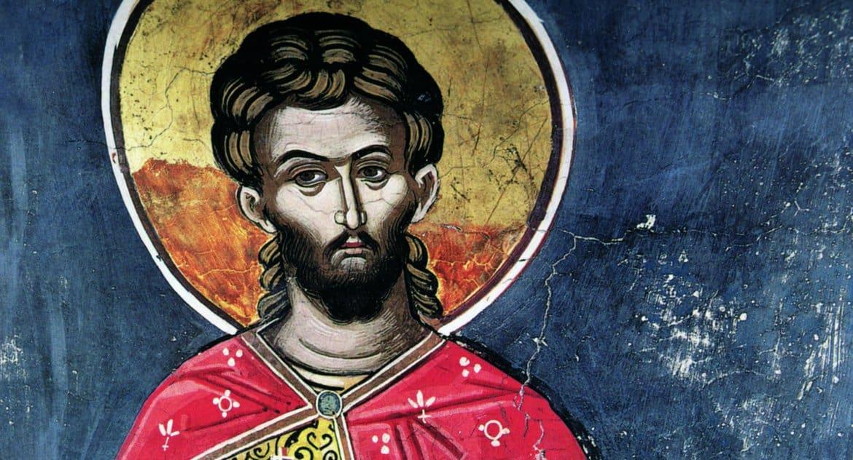 Церковь вспоминает святого мученика Уара