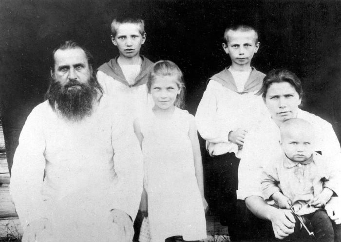Священномученик Димитрий Беневоленский